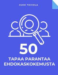50-tapaa-parantaa-ehdokaskokemusta-opas